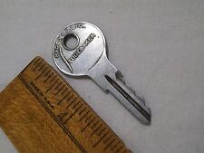 Vintage Yale Made in USA for Studebaker Ignition Key -ed