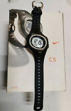 Reloj Nike Triax c5 Fitness Tracker. solo reloj