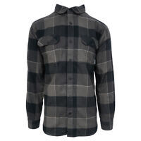 Columbia Men's Shark Plaid Flare Gun III L/S Flannel (Retail $55)