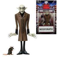 "NECA Toony Terrors Series 3 Nosferatu Count Orlok 6""Action Figure 100% OFFICIAL@"