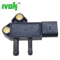 Exhaust DPF Differential Pressure Sensor For Mazda CX-5 3 BM 6 GJ 2.2 41MPP1-6
