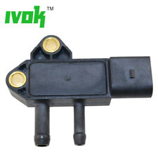 Exhaust DPF Differential Pressure Sensor For Mazda CX-5 3 BM 6 GJ 2.2 41MPP1-6