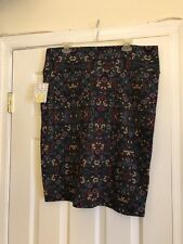 LULAROE WOMENS CASSIE 3XL NEW WITH TAGS