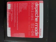 Depeche Mode rare promo continuous mix