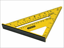 "STANLEY BI-COLOUR SQUARE STHT46011 12"" 300mm STHT46011"