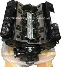 "Reman 6.2L, 383 ""Stroker"" Vortec Marine Base Engine. Replaces Mercruiser 1997-up"