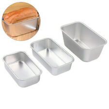 Non Stick Loaf Cake Mold Bakeware Toast Bread Baking Pan Oven Rectangle Mould