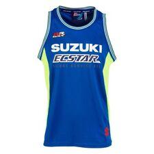 Official Ecstar Suzuki Team Man's Vest - 17SMGP-AV