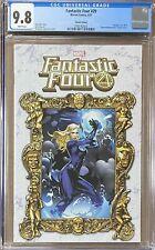 "Fantastic Four #29 Lupacchino ""Masterworks"" Variant CGC 9.8"