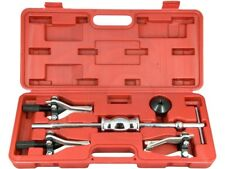 Internal External Bearing Puller 3 Jaw Pullers Slide Hammer Set w/Case