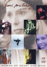Mitchell, Joni - Joni Mitchell - Woman of Heart and Mind /3