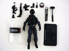 GI JOE SHOCK TROOPER Rise of Cobra Action Figure ROC COMPLETE 3 3/4 C9+ v1 2011