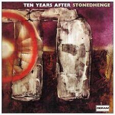 Ten Years After Stonedhenge CD+Bonus Tracks NEW SEALED 2002
