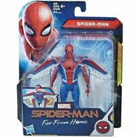 """Spider-Man: Far from Home Concept Series Glider Gear 6"""" Action Figure"""