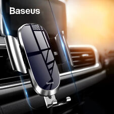 Luxury Gravity Air Vent Car Holder 360 Rotation For Samsung Galaxy S10 S9 S8Plus