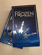 Disney Frozen Broadway Limited Edition Ornament