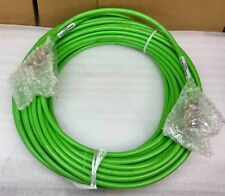 HENROB ABB MODEL 26-01285-25.0 ROBOTICS FEEDBACK CABLE ASSEMBLY NEW NO BOX