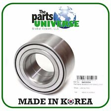 Front Wheel Bearing for Chevy Chevrolet Nubira RIN 14 Part: 94535254
