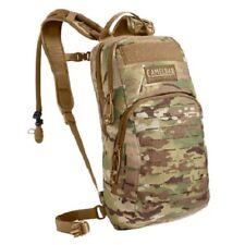 Camelbak 62605 Mil Tac MULE Hydration Backpack Multi-Cam 3 Liter Capacity