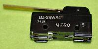 Micro Switch BZ-2RW84 Limit Switch