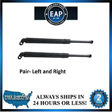 For BMW 525I 528I 530I 540I E39 Pair Rear Trunk Lid Lift Gate Shock Strut Damper