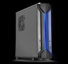 Silverstone SST-RVZ03B Mini-ITX/Mini-DTX Slim Desktop/HTPC Case
