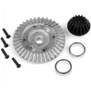 HPI Racing 88000 Differential Gear Set 15/38T E10 Ford Mustang / Drift / Vaughn