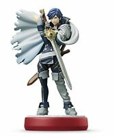 amiibo Chrome (Fire Emblem Series) for Nintendo Wii U 3DS Switch Japan