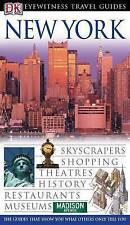 DK Eyewitness Top 10 Travel Guide: New York (DK Eyewitness Travel Guide), Berman