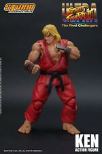 STORM COLLECTIBLES Ultra Street Fighter II: The Final Challengers - Ken