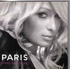 Paris Hilton-Stars Are Blind cd single