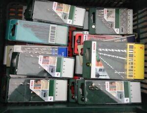 Bosch KWB Wolfkraft 2 kg Restposten Werkzeug Neu posten Baumarkt INSOLVENZWARE 1