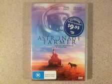 DVD, The Astronaut Farmer, Billy Bob Thornton