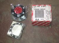 Toyota HiLux (Japan Build) Free Wheel Hub Kit Part Number 43530-39045 Genuine