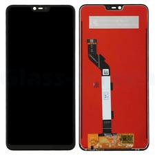 Xiaomi Mi 8 Lite M1808D2TG Youth M1808D2TE LCD Screen Digitizer, Black