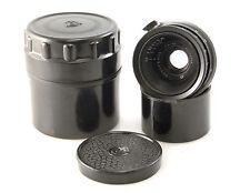 Rangefinder f/2.8 Vintage Camera Lenses