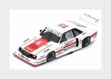 Ford Usa Mustang Team Miller #6 Laguna Seca 1981 K.Ludwig SPARK 1:43 S2629