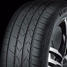 4 NEW 215 55 18 Toyo Versado Noir TIRES 55R18 R18 55R