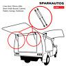 2 Gas Struts lift ARB Canopy SIDE window 325mm long 90N 2597RI inc Hilux NEW