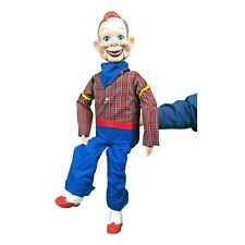Howdy Doody Standard Upgrade Ventriloquist Dummy BETTER QUALITY!