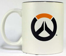 Overwatch Logo Coffee Mug Cup Anime Manga NEW