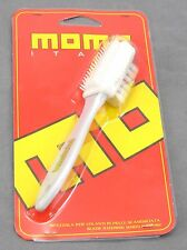 MOMO Brush for Suede Steering Wheels Monte Carlo MOD 08 12 30 69 78 80 88 DRIFT