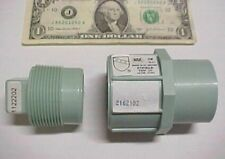 Enfield Enfusion Acid Waste Fittings, 1½ ElectroFusion Welded Chemical Resistant