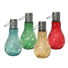 Ambience LED Lit Decorative Novelty Bulb (free standing / hang)