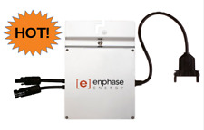 BLOWOUT! NEW Enphase M215 Solar  Micro Inverter M215-60-S22 Bulk Shipping Rate