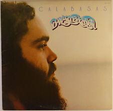 "12"" LP - B.W. Stevenson - Calabasas - k5055 - washed & cleaned"
