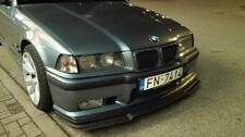BMW E36 3 series Vorne M Stoßstangenfänger lippen gtr kinn Power tuning csl g-tr