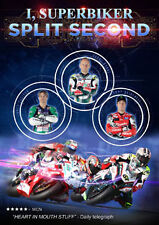 I SUPERBIKER V: SPLIT SECOND - DVD - REGION 2 UK