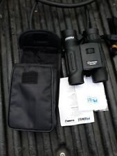 Steiner 10x26 Champ Binocular Mint in Case With Paper work and Cleaning Pad
