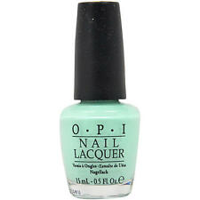OPI Nail Lacquer (Nail Polish) , Gargantuan Green Grape, NLB44 NL B44